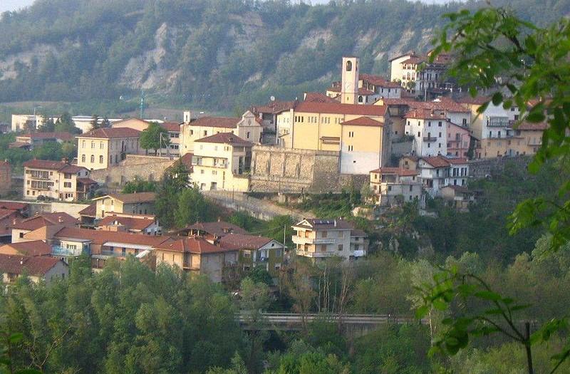 Bastia Mondovi
