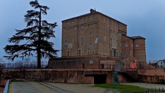 Carrù: the castle