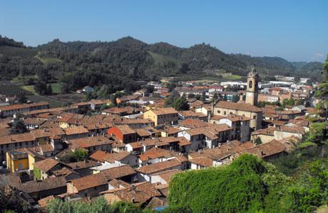 Corneliano d'Alba