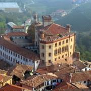 Barolo's Castle