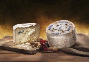 Castelmagno, il formaggio