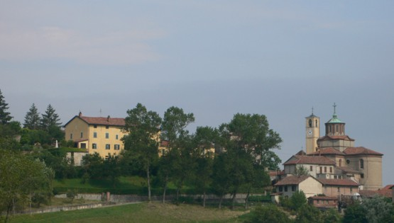 Belvedere Langhe