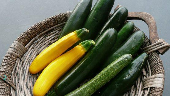 Carpionata di zucchine