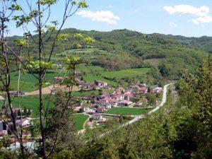 Castelletto Uzzone