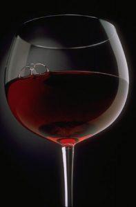 Il vino e l'aspetto