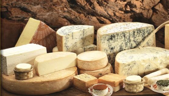 Il taglio del formaggio