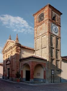 Parish Church of San Giorgio