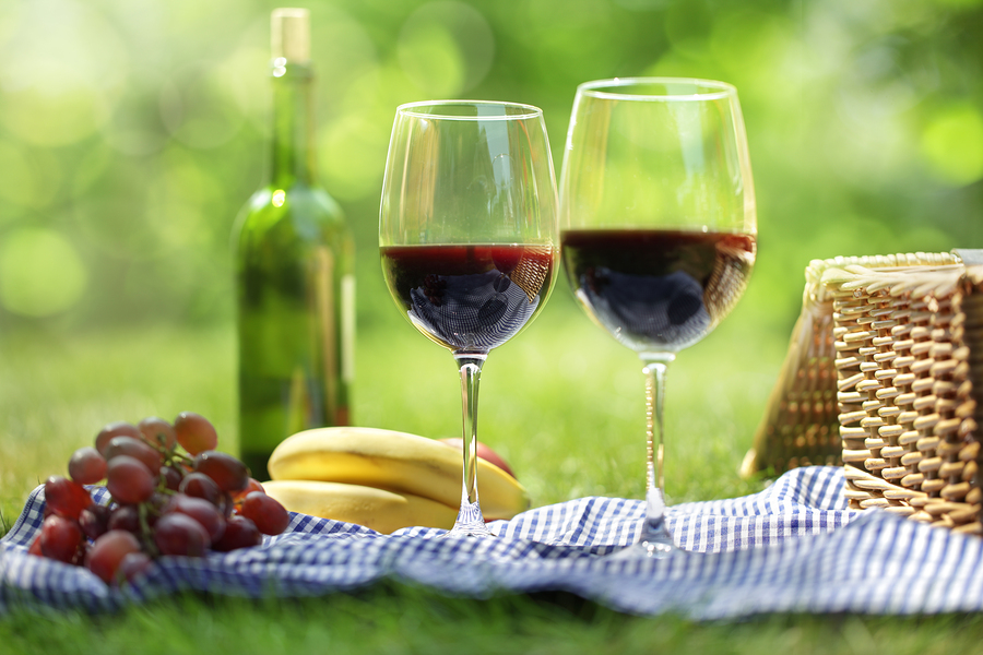 Wines for the picnic