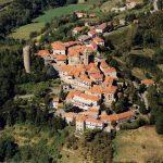 Paesaggio del Comune di Roccaverano (AT)