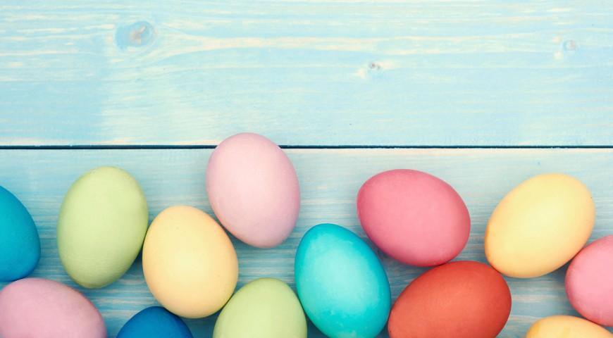 Pasqua e Pasquetta