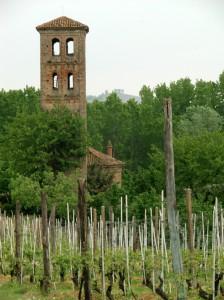 Neive Santa Maria del Piano