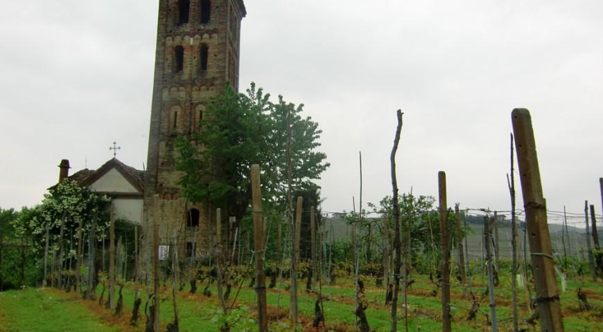 Neive - Santa Maria del Piano 4