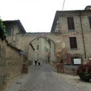 Neive - Casa De Maria e Porta San Rocco