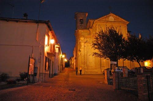 Vecchia Parrocchiale di Santa Maria