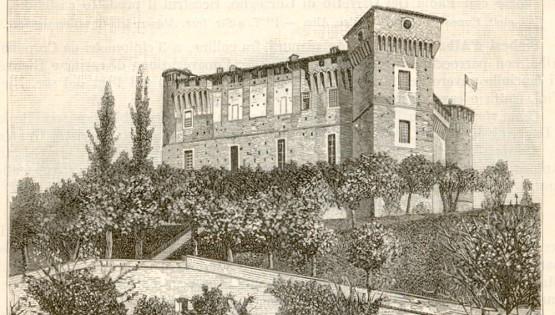 Strafforello – Mandamento di Corneliano d'Alba