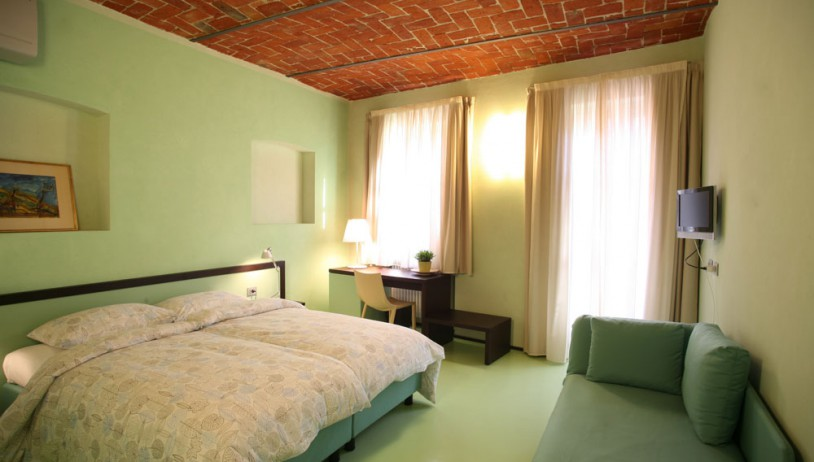 Cortiletto d'Alba (restaurant with rooms)
