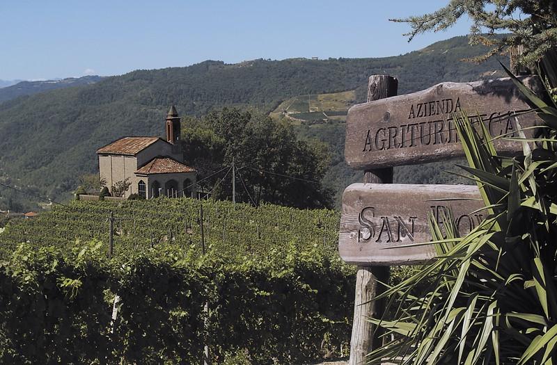 Agriturismo San Bovo