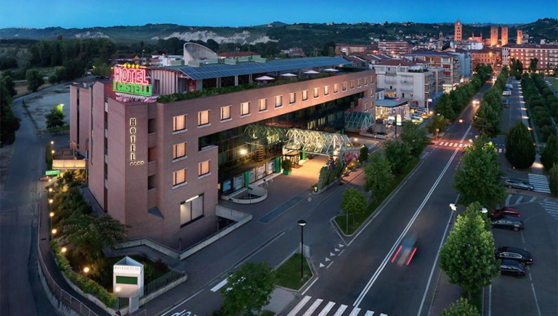 Hotel Restaurant I Castelli
