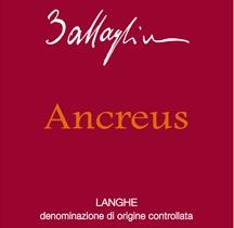 Langhe d.o.c. Ancreus 2007 – Fabrizio Battaglino
