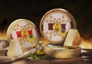 Bra Duro - formaggio piemontese