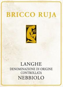 Langhe Nebbiolo 2009 DOC Bricco Ruja – Gemma