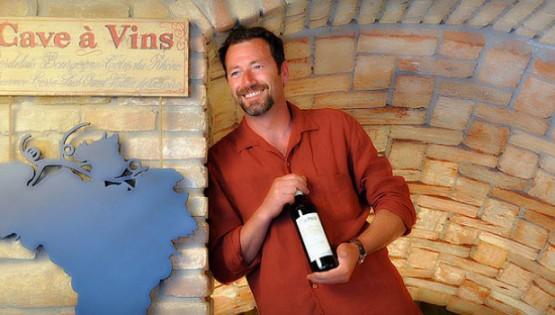 Freisa d'Asti DOC 2010 – I Tre Poggi