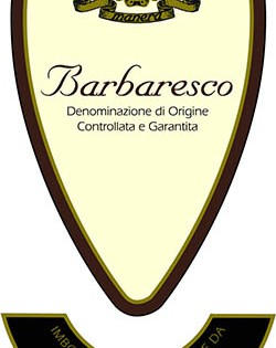 Barbaresco DOCG 2008 – Manera