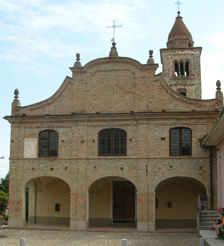 L'abbazia dell'Annunziata