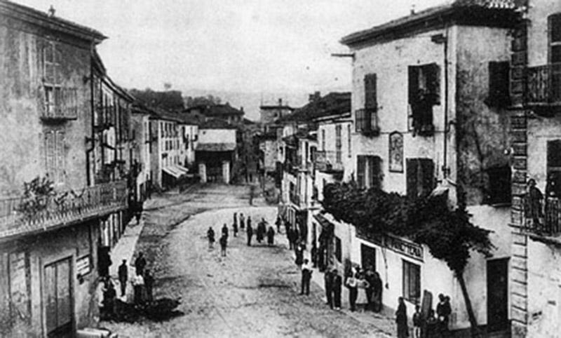 santo-stefano-belbo-inizi-del-1900