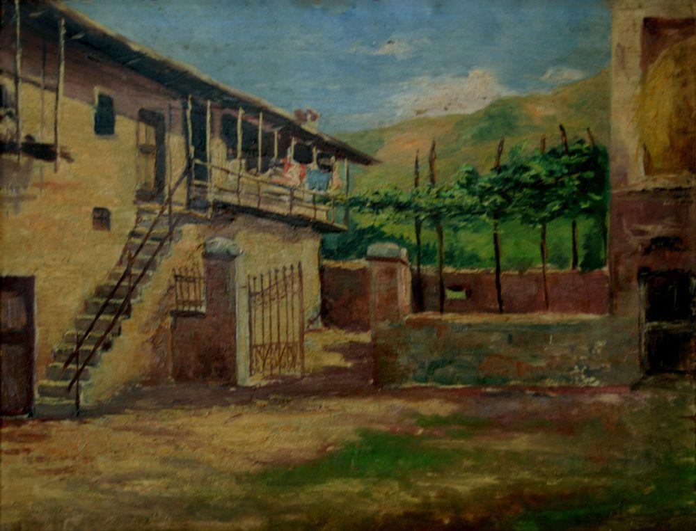 Giovanni rava a magliano alfieri for 30x40 planimetrie della casa
