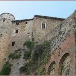 Il castello di Castiglione Falletto