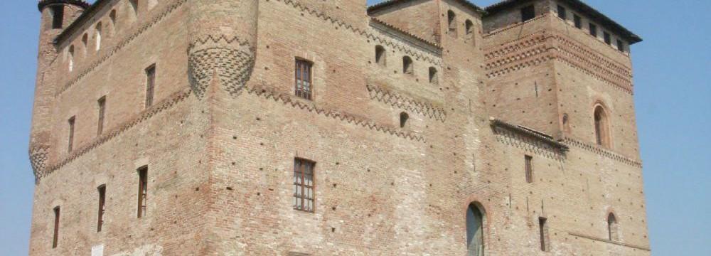 Grinzane Cavour - Castello