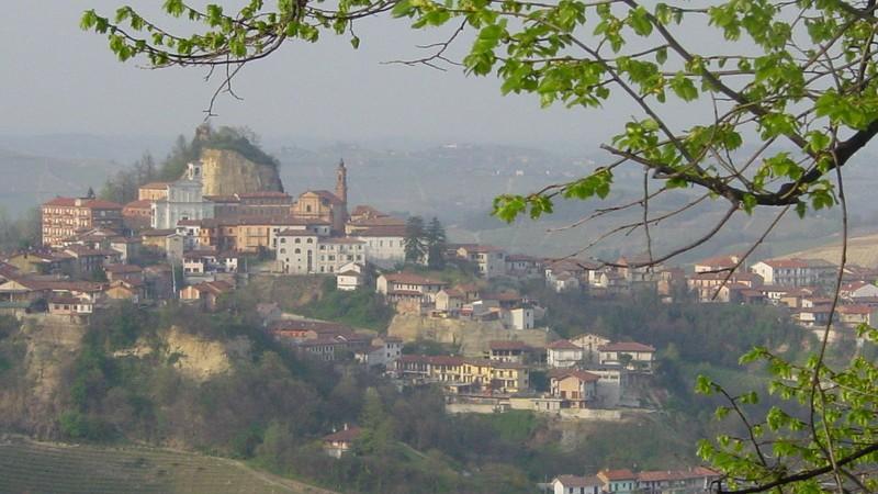 Da Bricco San Martino alla Madonna dei Boschi