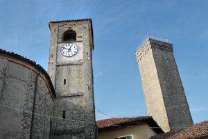 Albaretto Torre