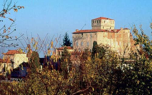 Castello di Cigliè
