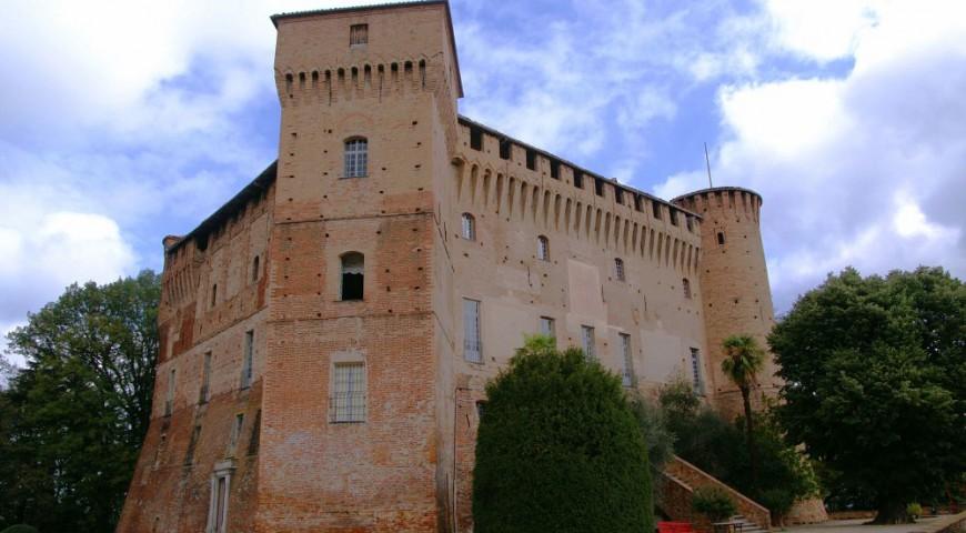Monticello d'Alba - Castello