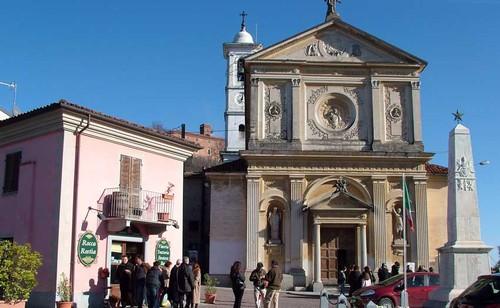 Santo Stefano Roero - Chiesa parrocchiale