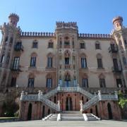 Novello - castello