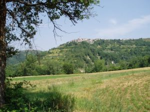 Roascio - panorama