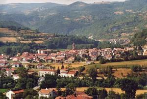 Saliceto - Panorama