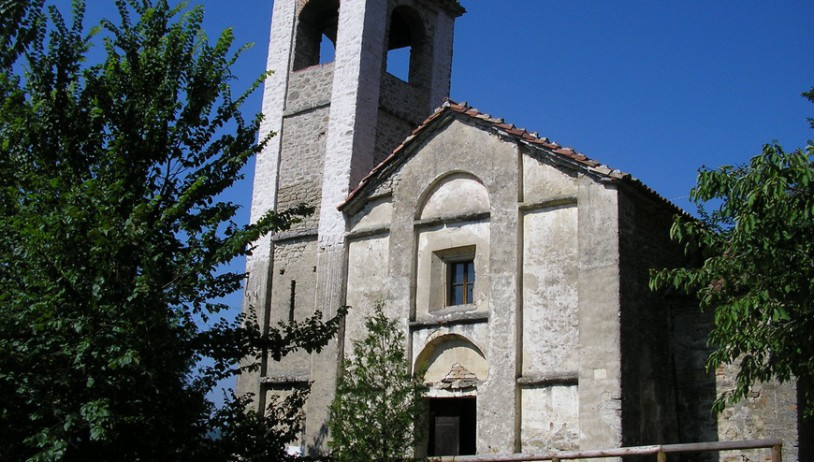 San Frontiniano's Church