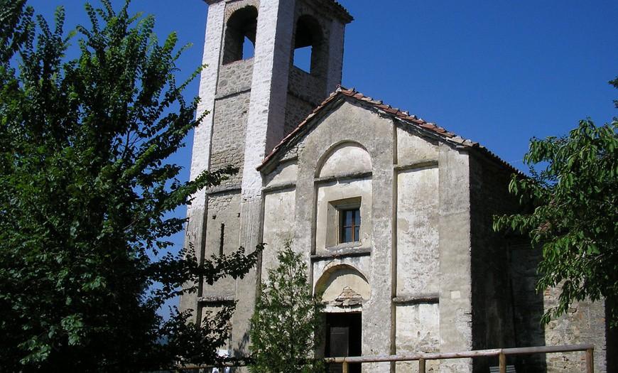 Chiesa di San Frontiniano