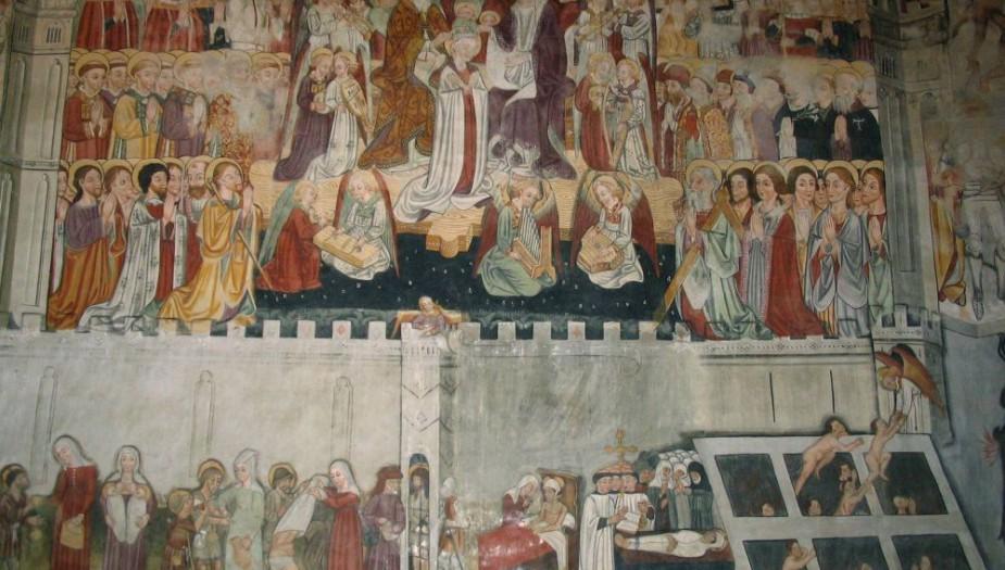 Cappella San Fiorenzo