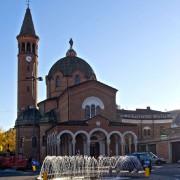 Alba - Chiesa della Moretta