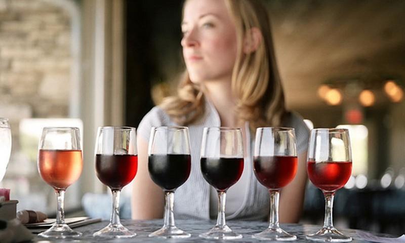 udito e vino