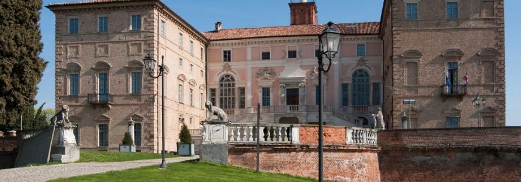 Govone - Castello (foto By Virginia Scarsi)