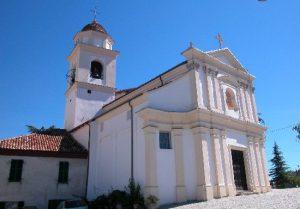 Cassinasco parrocchiale di Sant'Ilario