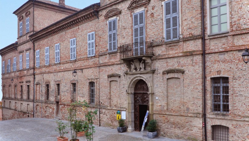 The Magliano Alfieri Castle and Museums