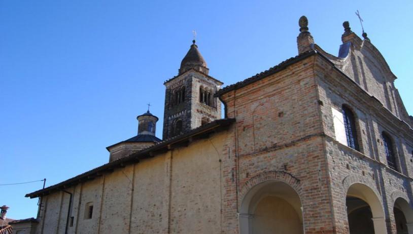 The Annunziata Abbey