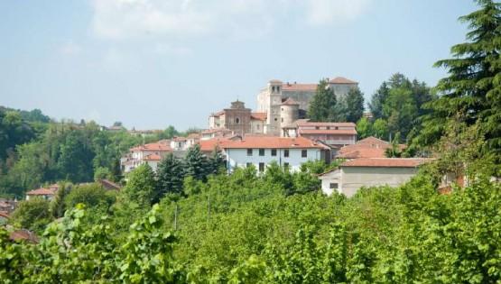 Il Castello di Cravanzana